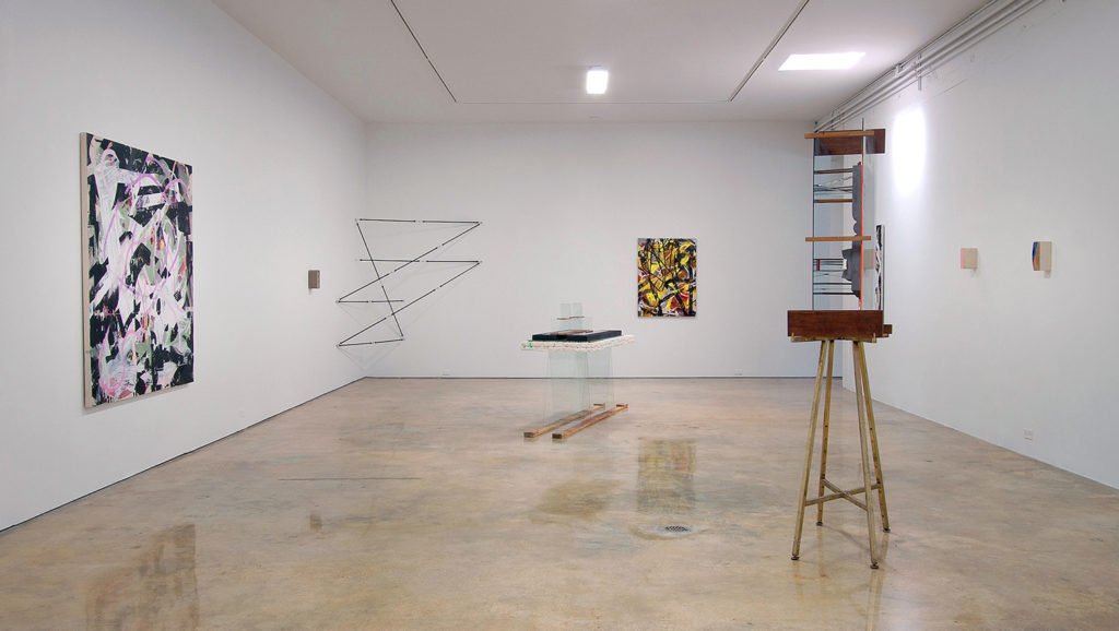 Object Implied, installation view