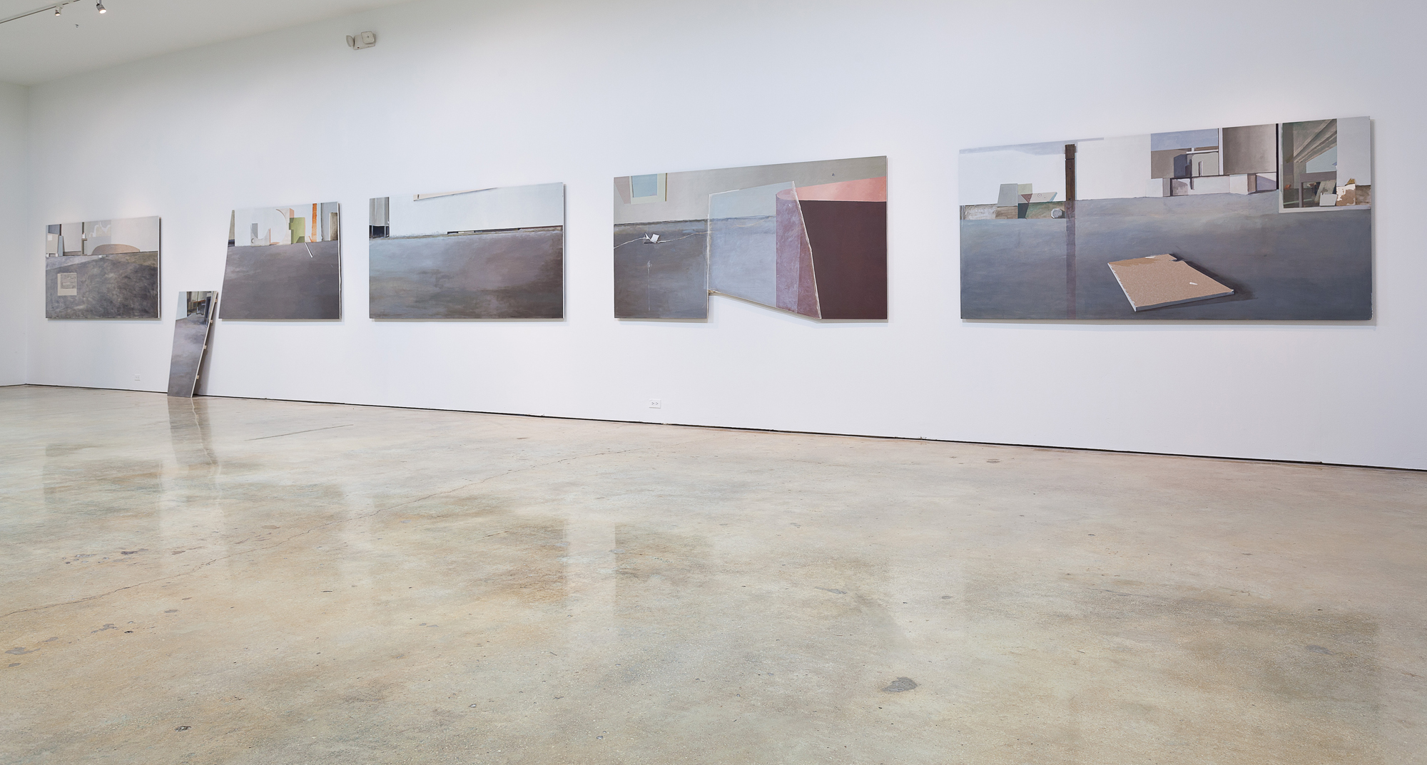 Noonday Installation View