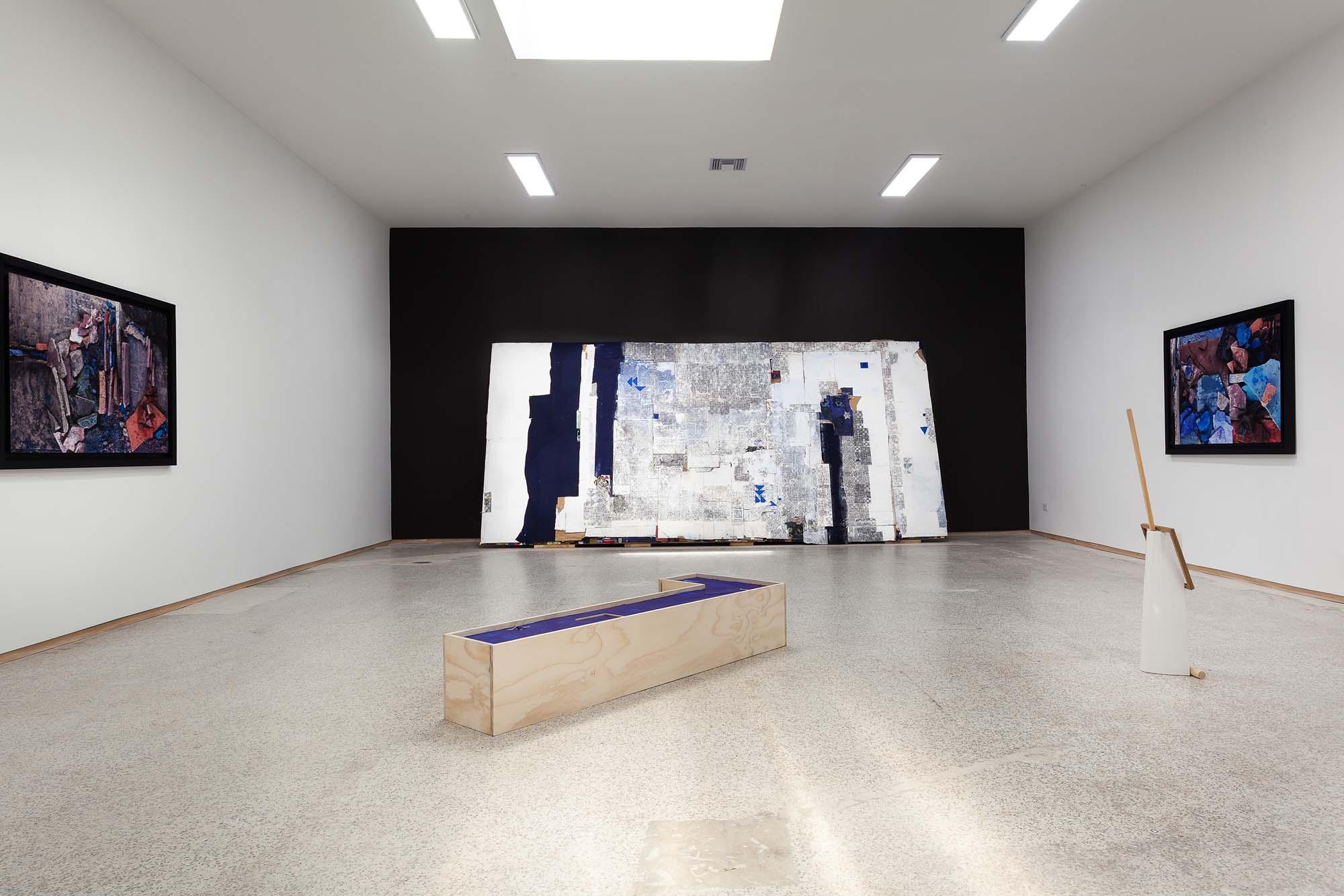 Fragment installation