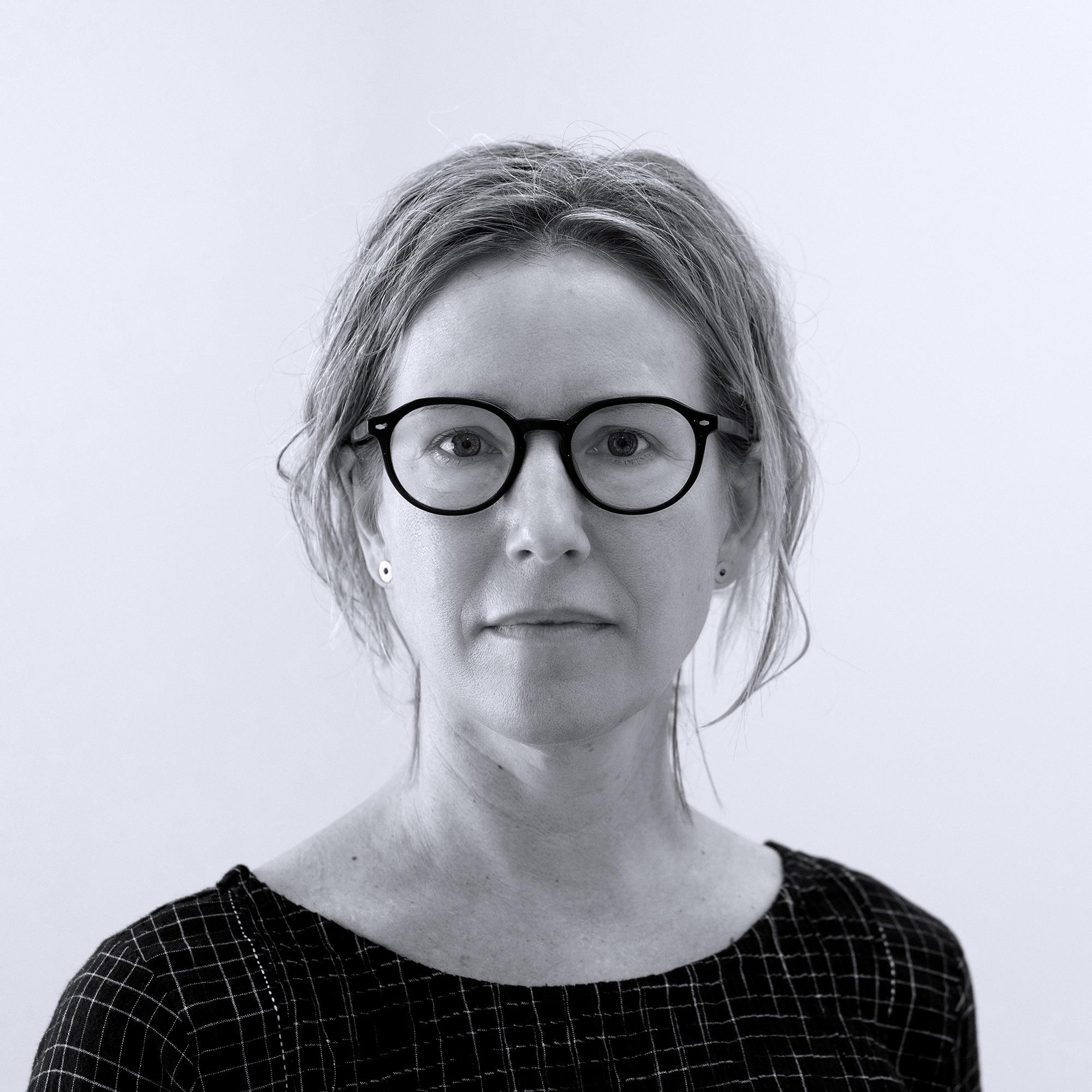 Jenny Brillhart Portrait