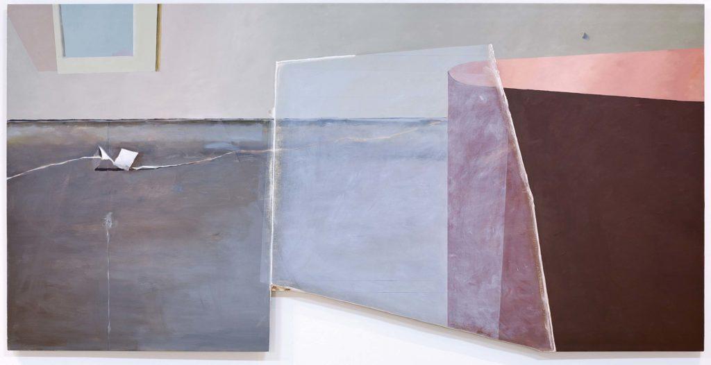 Jenny Brillhart, Cord, 2014