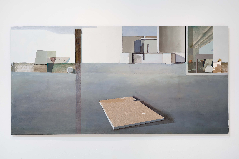 Jenny Brillhart, Noonday, 2014