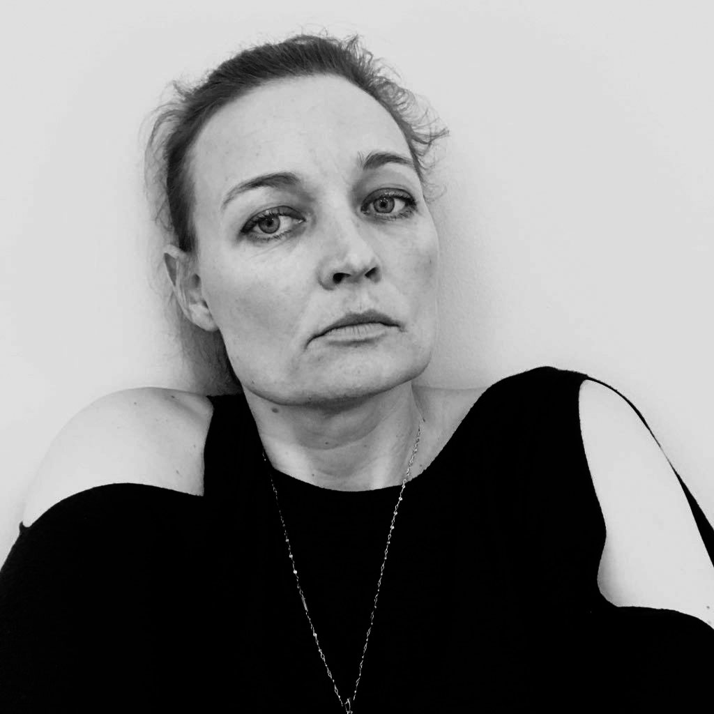 Mette Tommerup, portrait