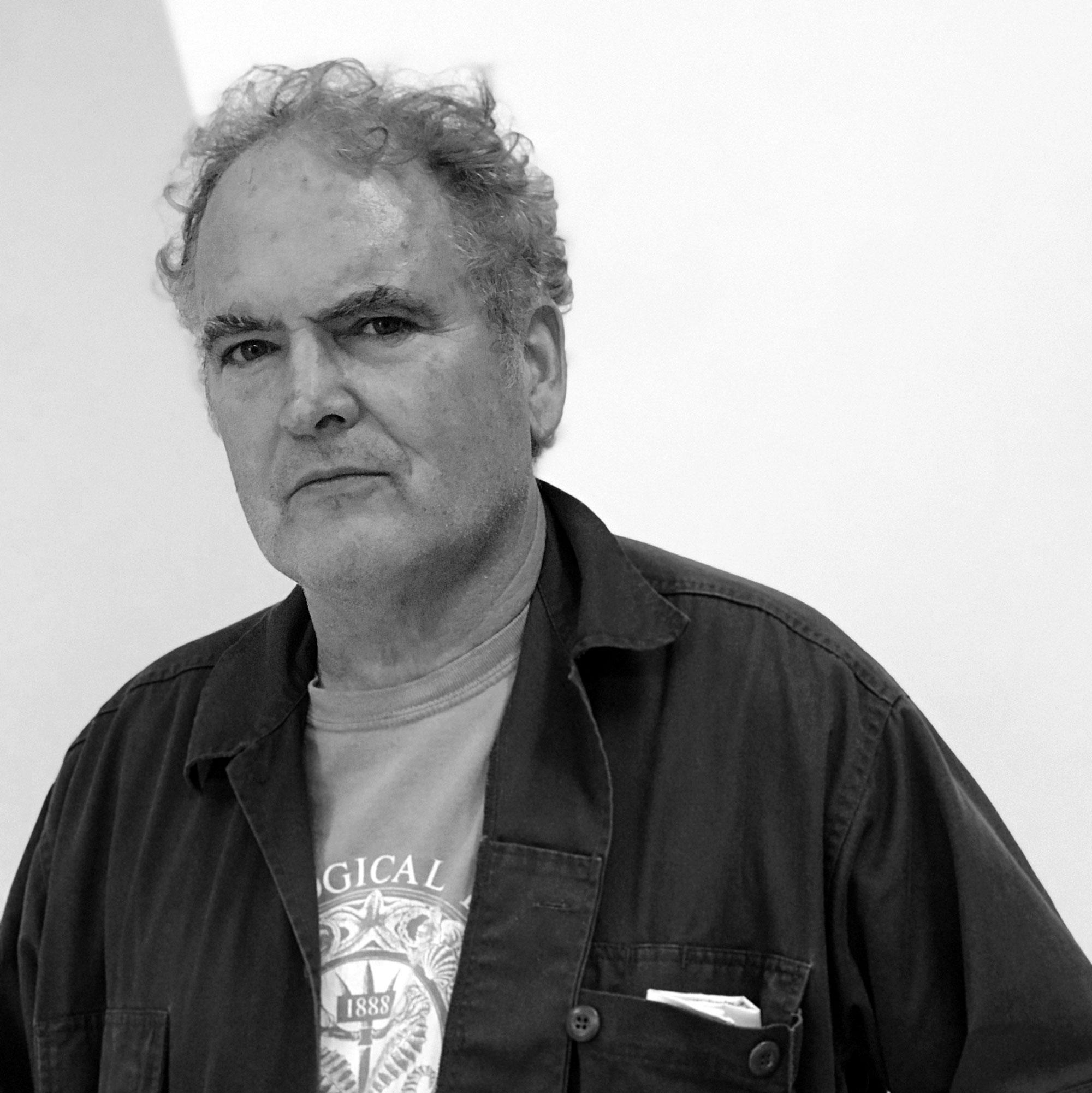 Robert Chambers, portrait