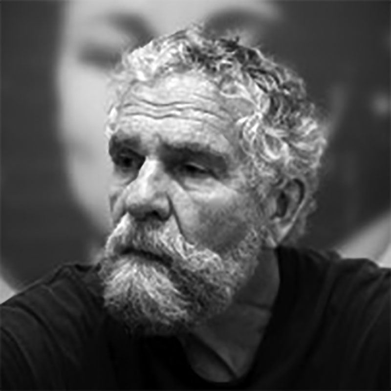 Robert Thiele, portrait