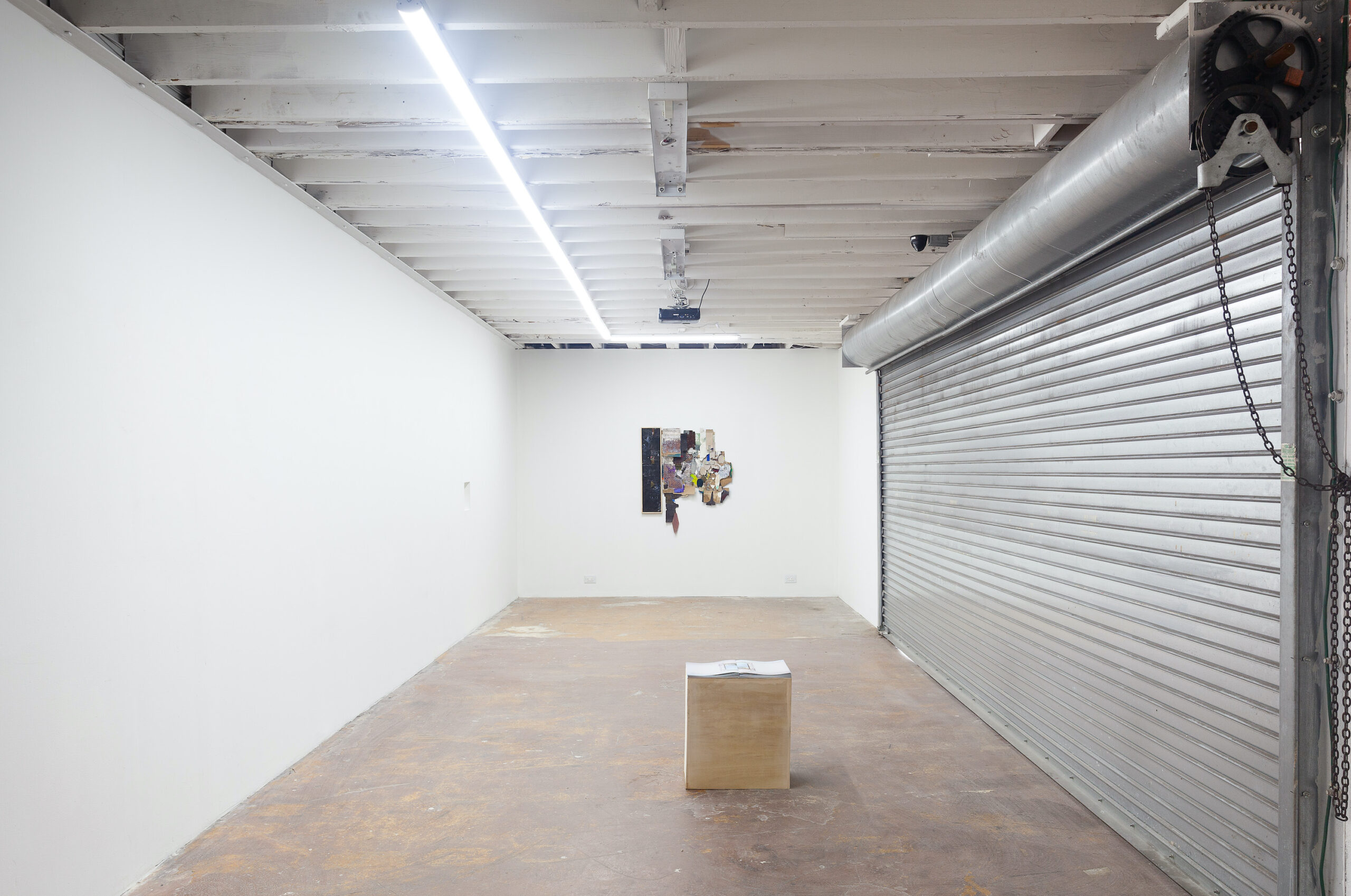 Yanira Collado, if they knew these things/Reliquias Ocultadas (installation view), Dimensions Variable, 2020