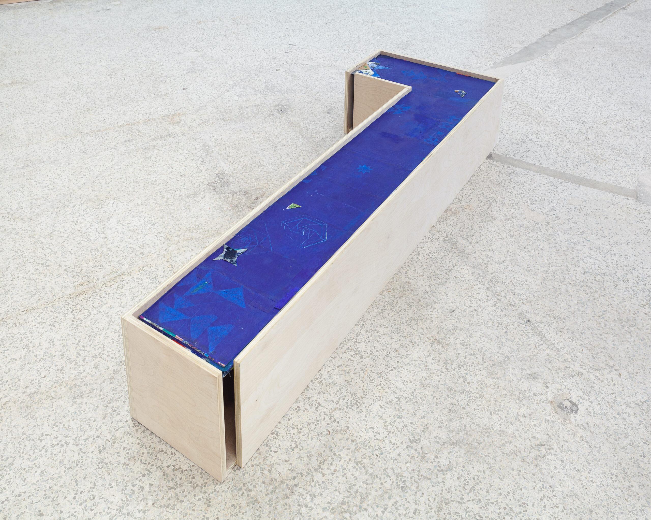 Yanira Collado, Untitled/echague, 2020