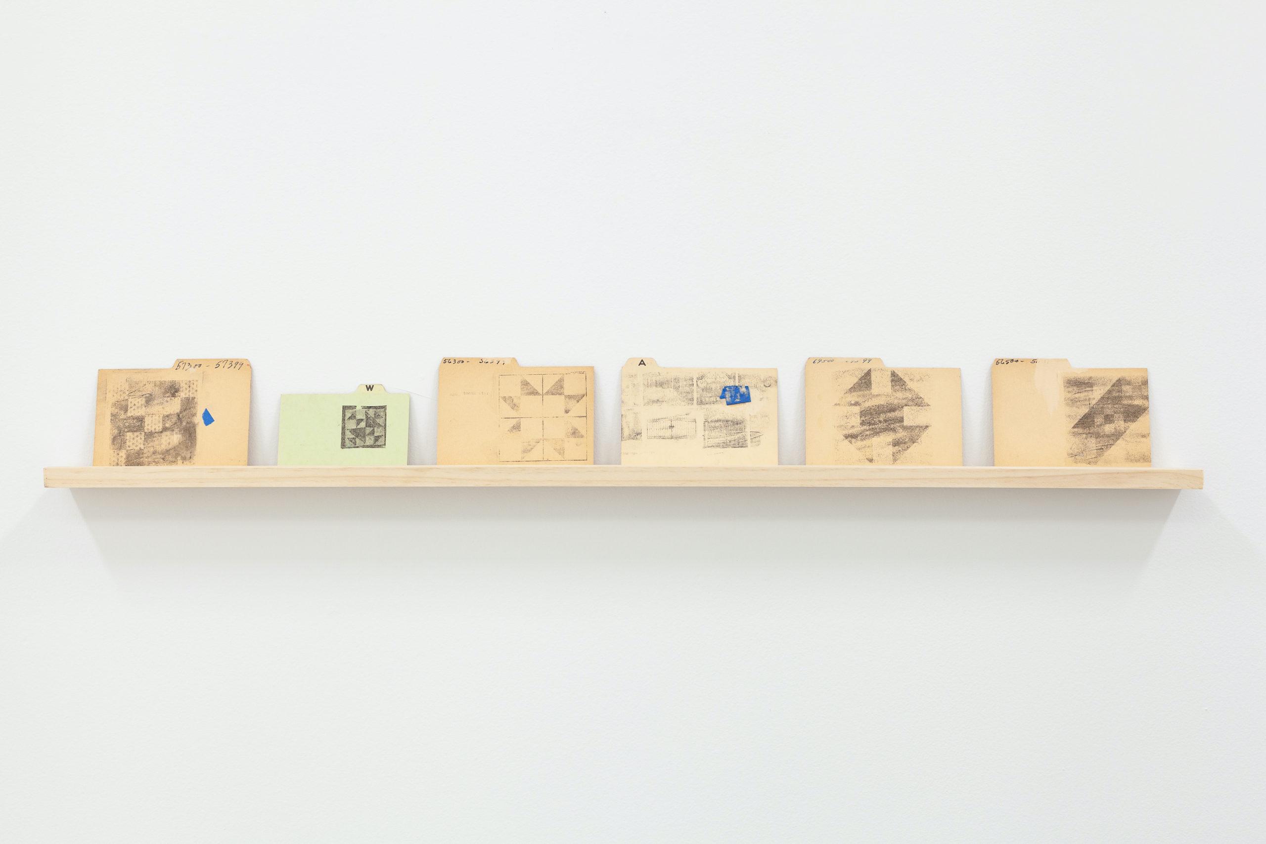 Yanira Collado, Untitled/a otra cosa, 2018