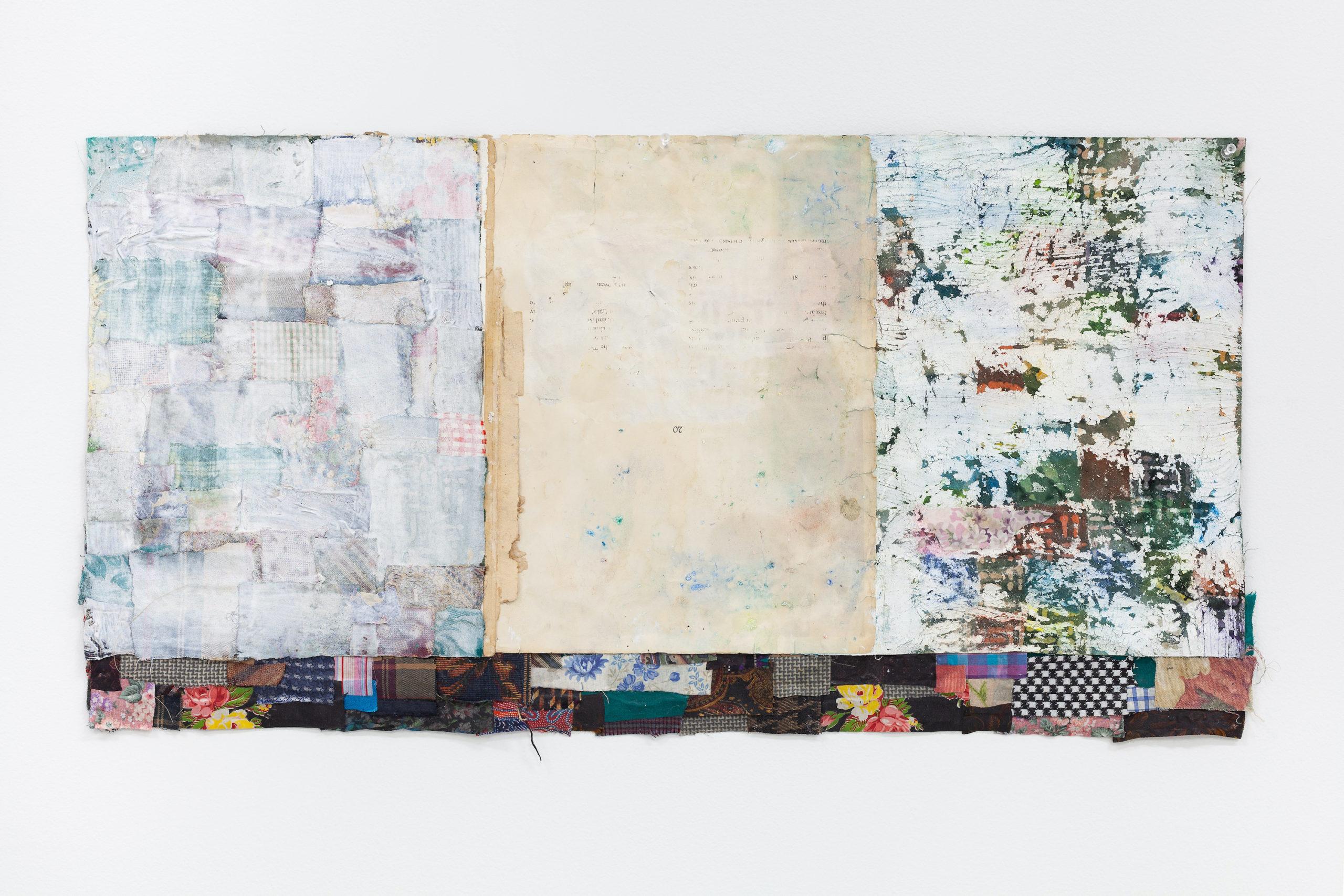 Yanira Collado, Untitled, 2016