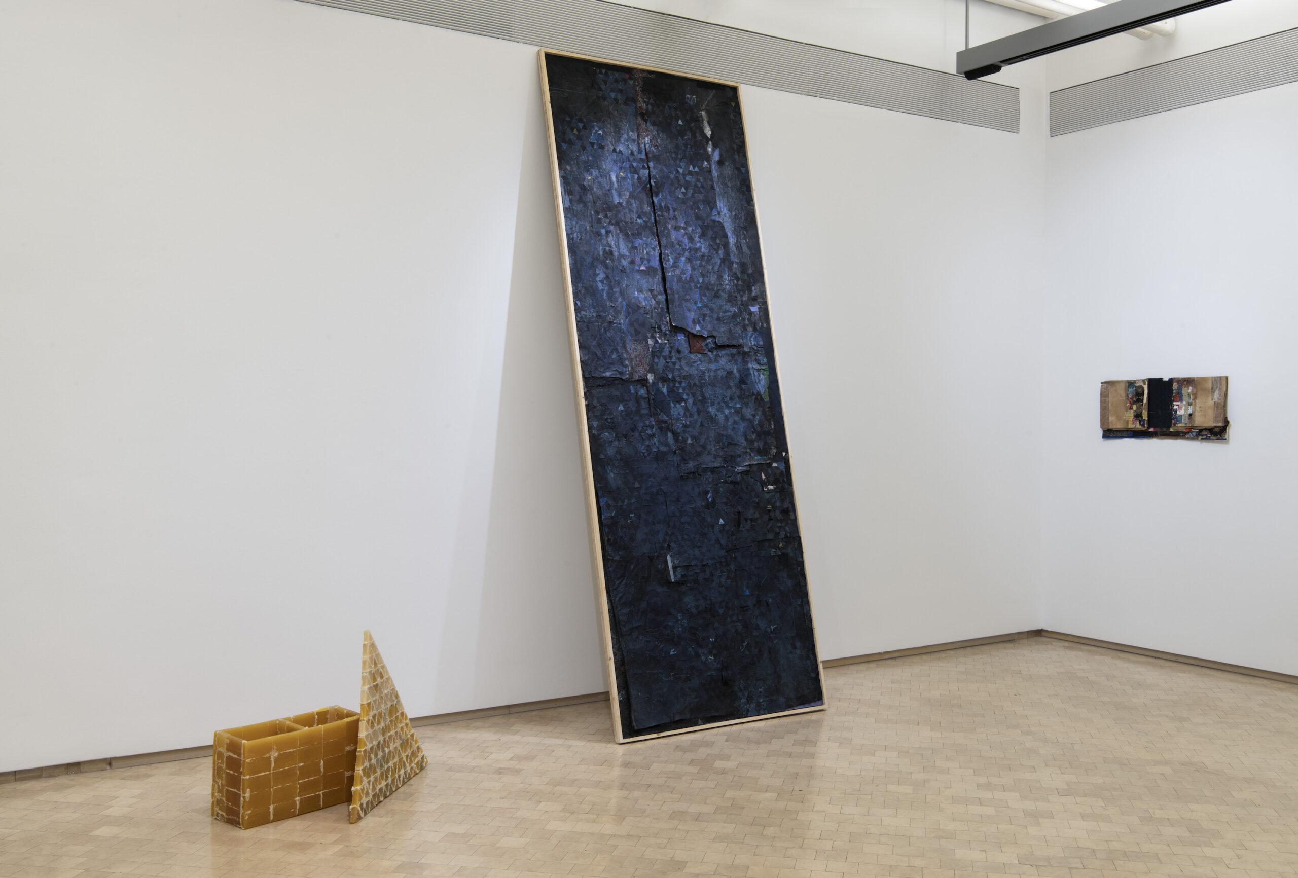 Yanira Collado, Estamos Bien-La Trienal 20/21 (Installation View)