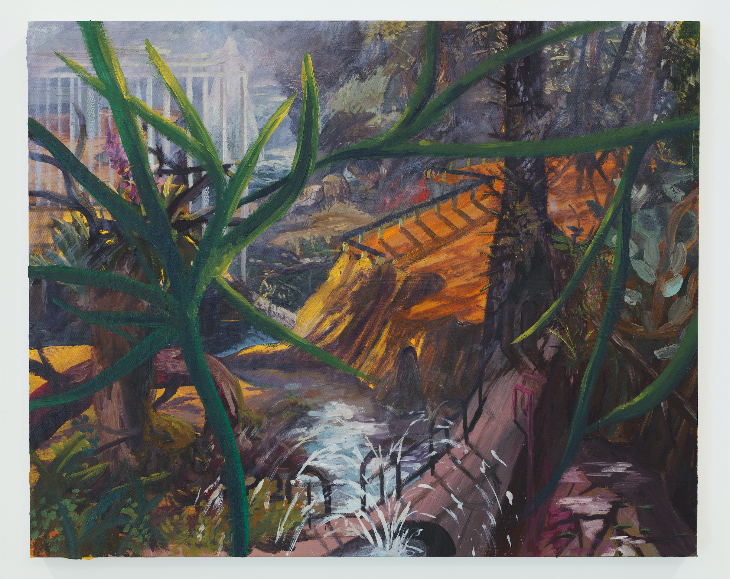 Ernesto Gutierrez Moya, Untitled, 2021