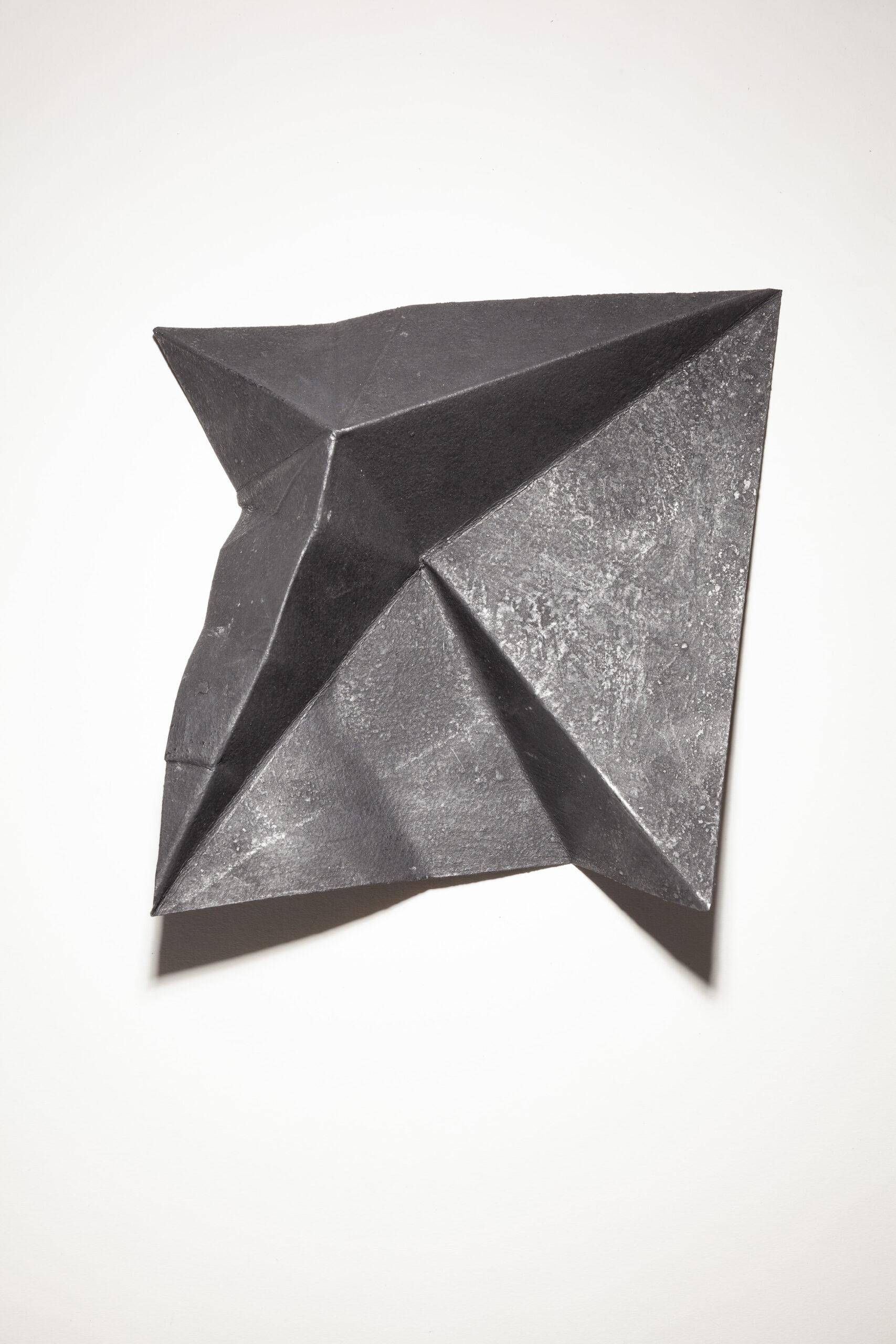 Felecia Chizuko Carlisle, Corona Fold 1 of 8, 2020