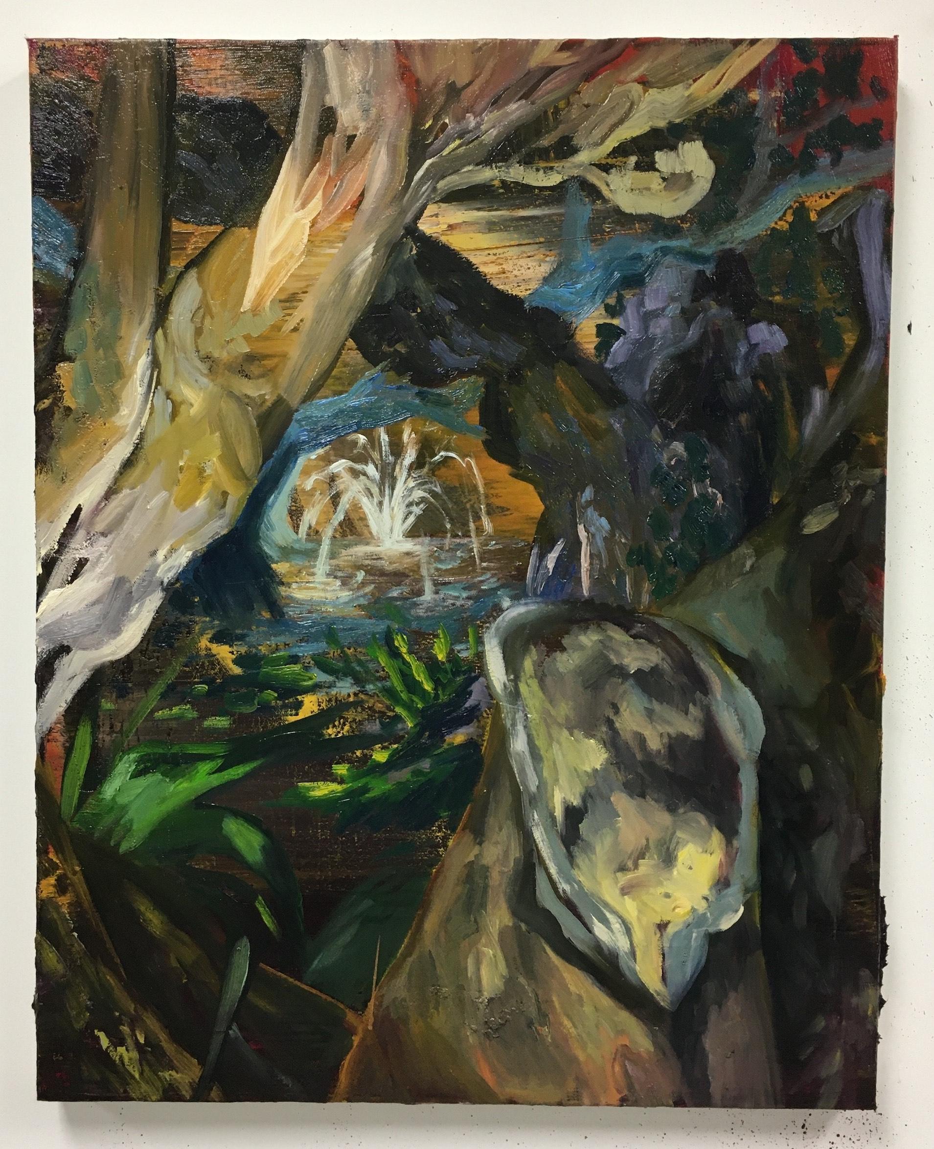 Ernesto Gutierrez Moya, Untitled, 2020