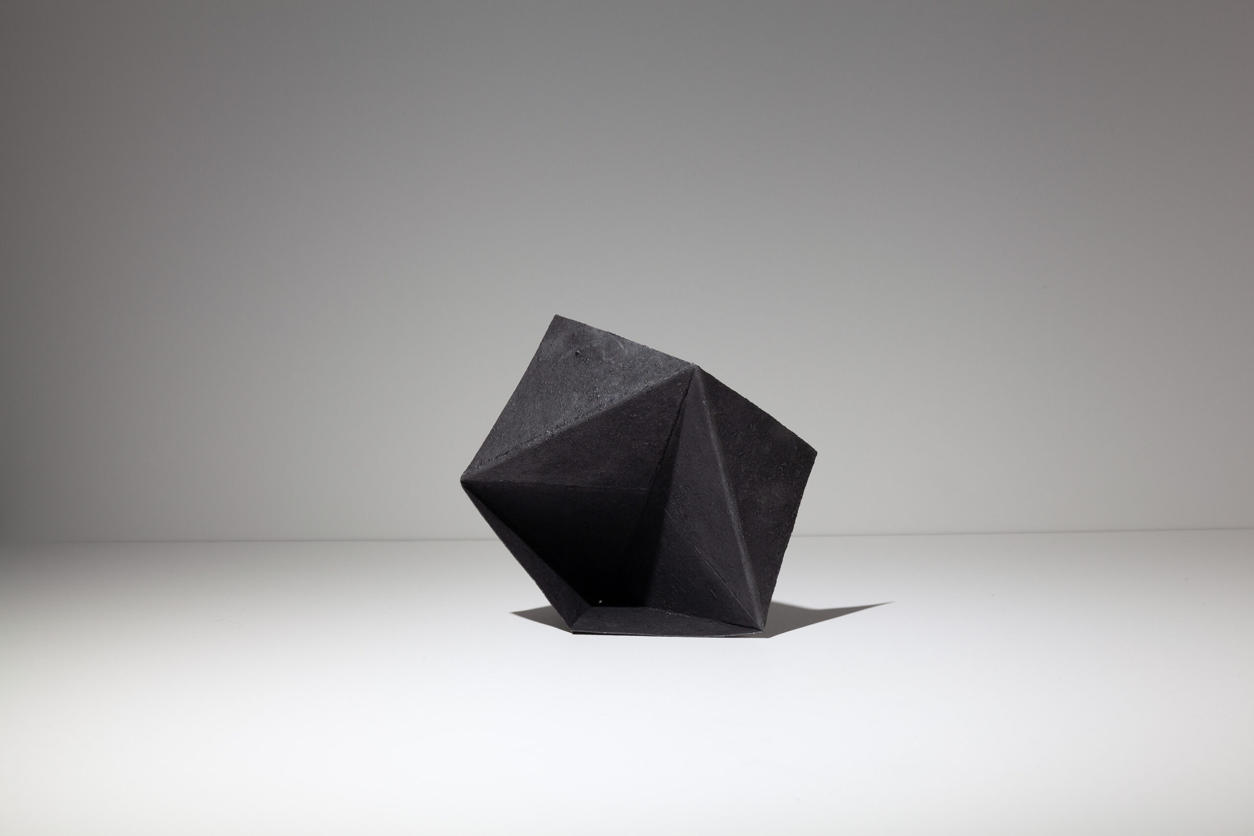 Felecia Chizuko Carlisle, Hexahedron, 2020