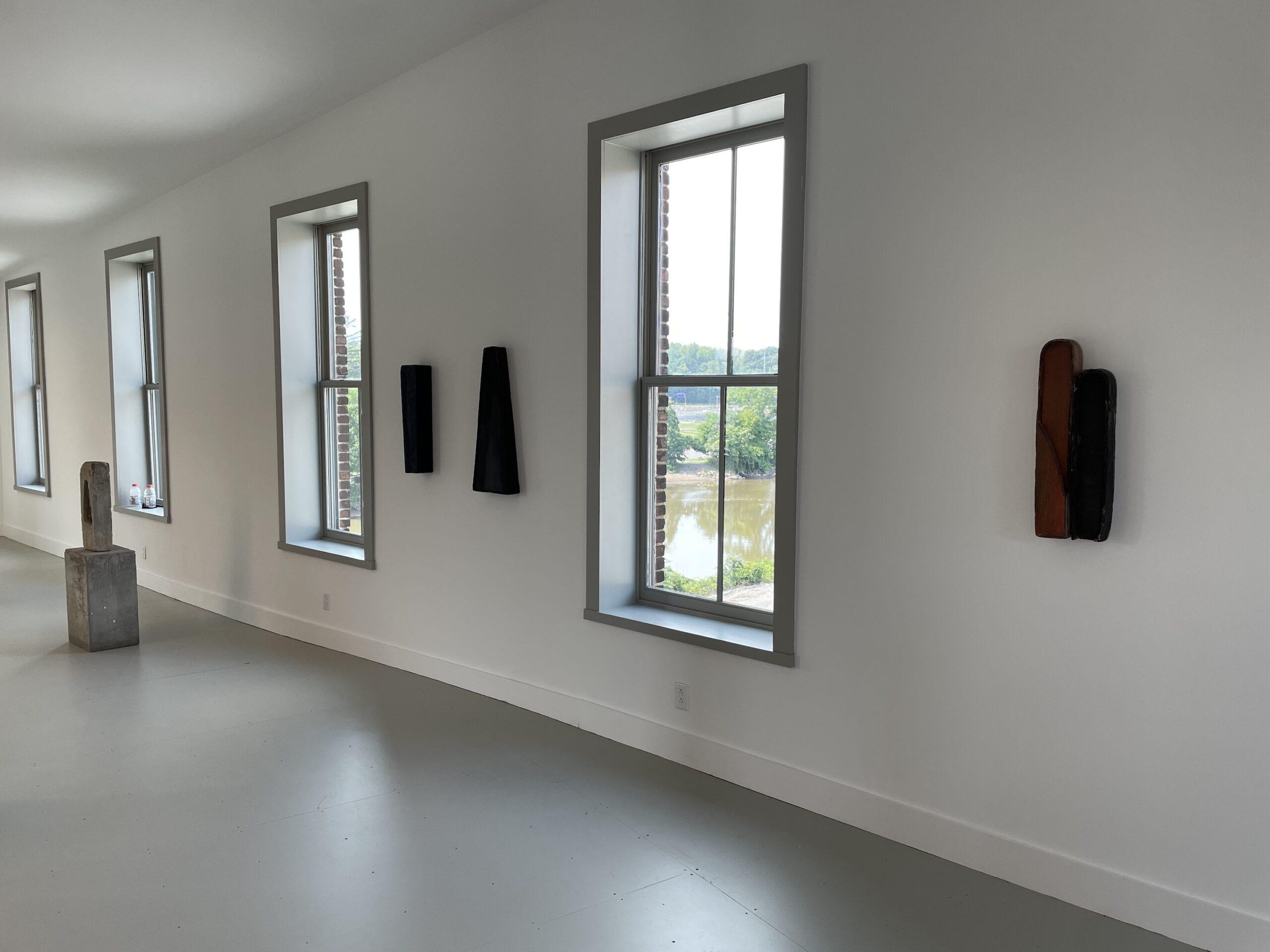 Robert Thiele, NADA x Foreland (Installation view), 2021