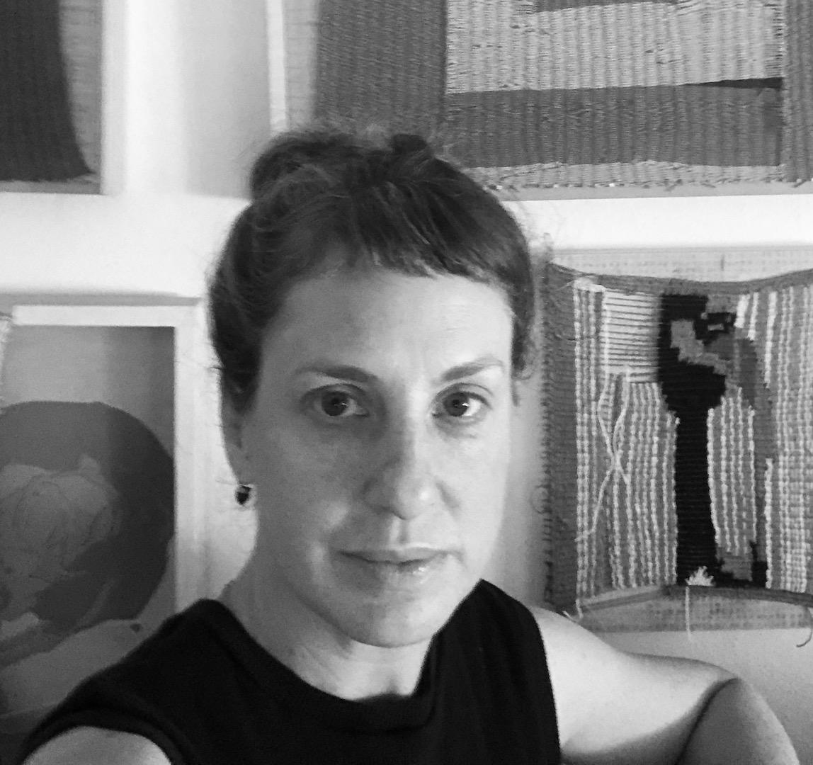 Moira Holohan Artist Portrait