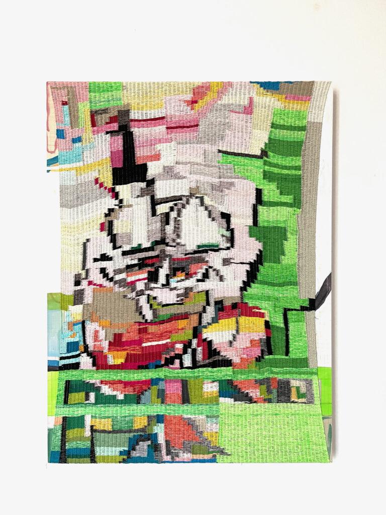 Moira Holohan: Solo_Exhibition Page_2020